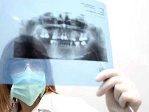 Anaesthesie bei der Entfernung der Weisheitszaehne