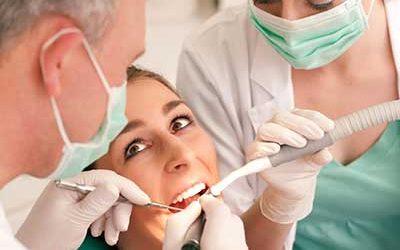 Implantate – der Zahnersatz