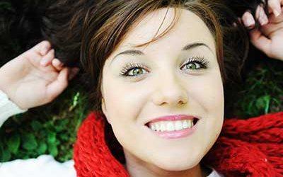 Bleaching für maximal weiße Zähne