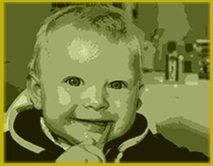 zahnverfärbungen bei kindern