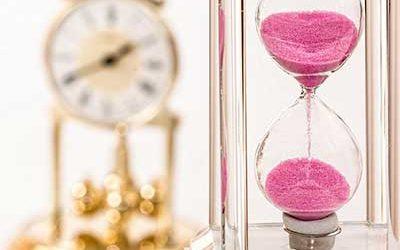 Kann eine Entzündung nach einer OP länger dauern als normal?